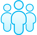 Group of Patients Icon